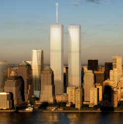 21st-Century Twin Towers