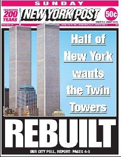 NY Post Cover 7-14-02