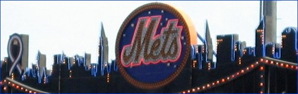 The Shea Stadium Scoreboard